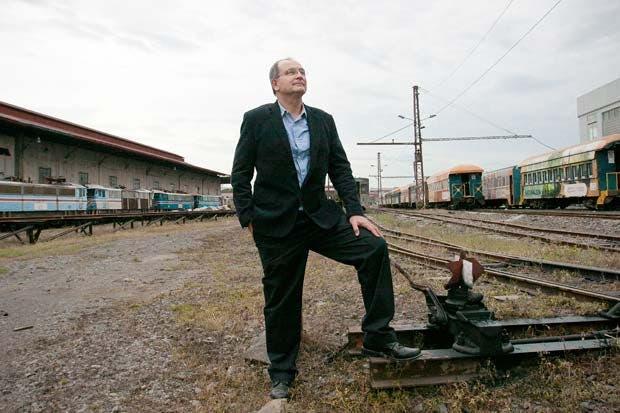 ¿Será la tercera propuesta del tren la vencida?