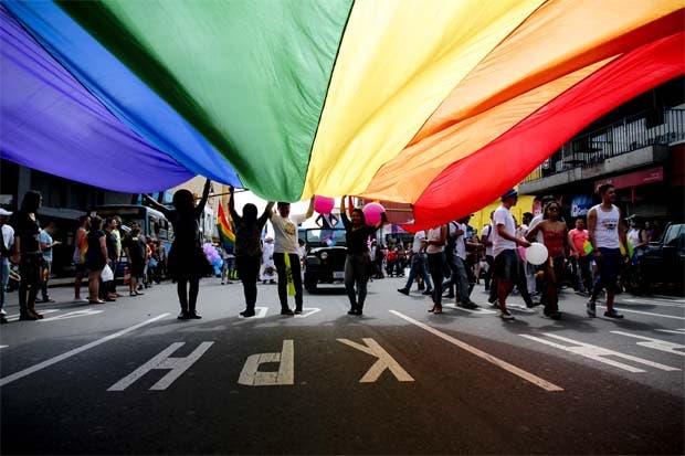 INA se declara institución libre de discriminación por orientación sexual
