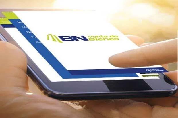 Banco Nacional habilita app para compra de casas