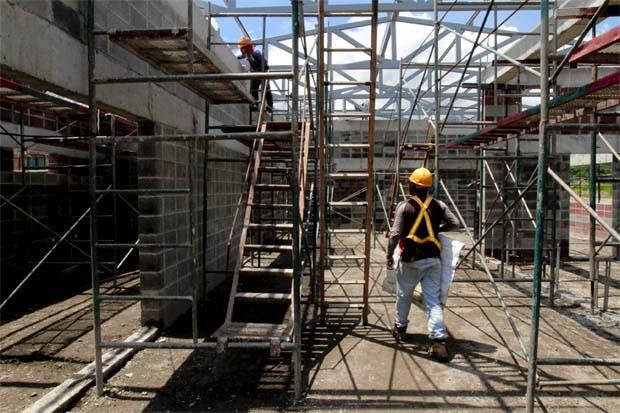 Construcción de tres nuevas cárceles dispara aumento en presupuesto de Justicia