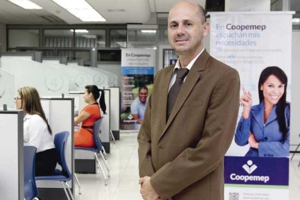 Coopemep crece y ahora apoya a todo el sector público