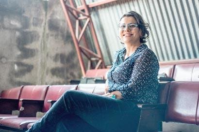 Compañía Nacional de Teatro con nueva directora
