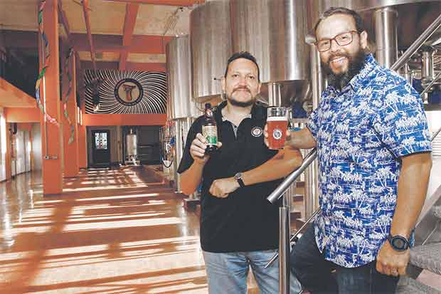 Alta demanda dispara mercado de cerveza artesanal