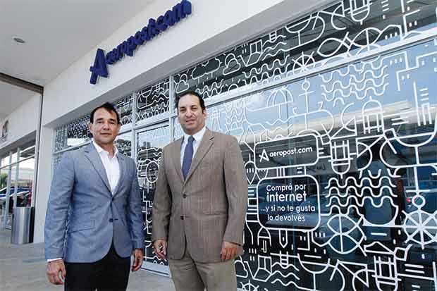 Credomatic y Aeropost con nuevas promociones para comprar en EE.UU.
