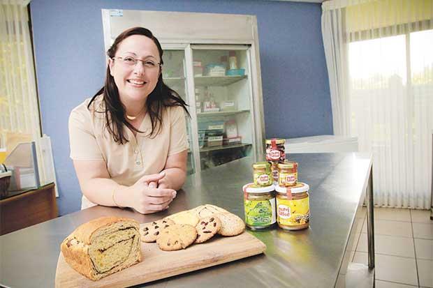 Healthy's Bakery construirá su primer local