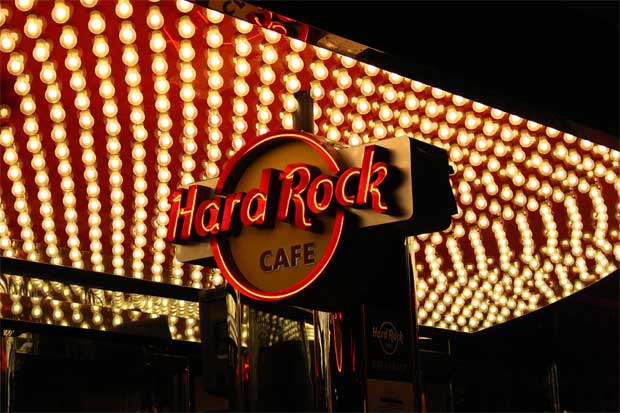 Hard Rock Café San José habilitará área de cafetería