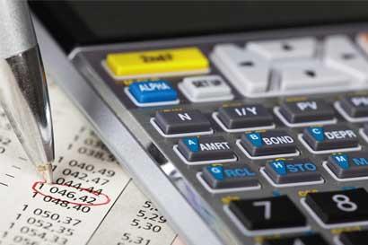 Hacienda publicó los tramos para pago del impuesto sobre la renta