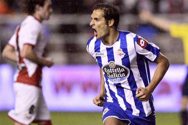 Borges anota en victoria del Deportivo ante el Sporting de Gijón
