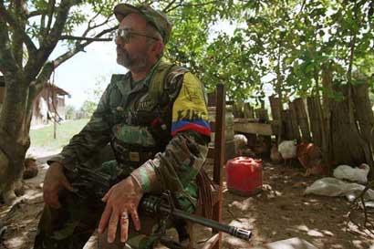 Cincuenta años de guerra civil contados por los colombianos