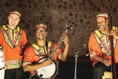 Centro Nacional de la Cultura albergará Festival de Etnias