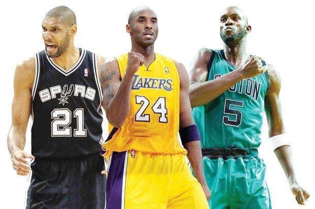 NBA tendrá un vacío irremplazable