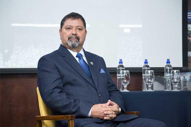 """Ministro de Seguridad: """"Necesitamos mayor presencia policial si queremos evitar tragedias"""""""