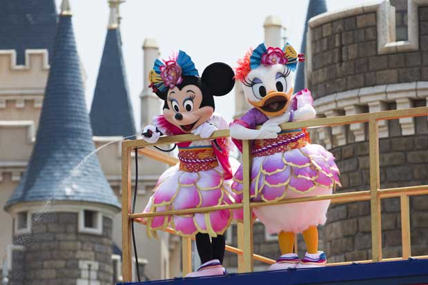 Disney trabajaría con asesor para hacer oferta por Twitter
