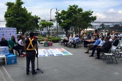 Octubre Urbano promoverá participación ciudadana