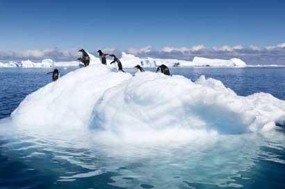 Diputados aprobaron acuerdo mundial contra cambio climático