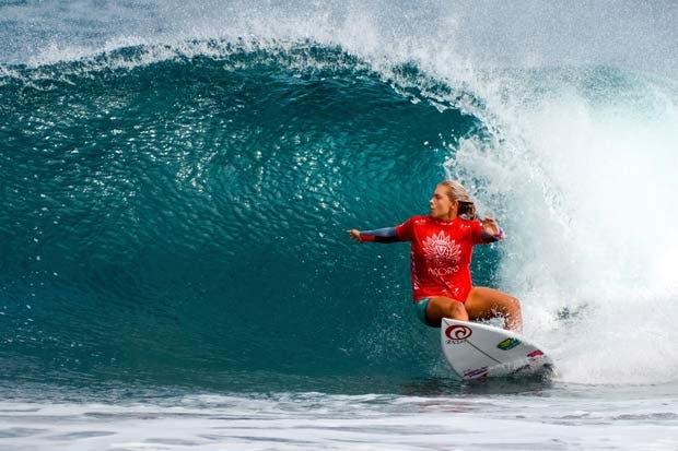 Costa Rica será la meca del surf