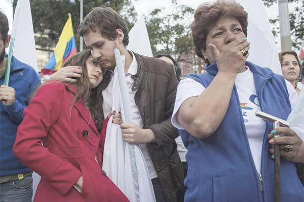 ¿Qué le espera a Colombia después de rechazar el acuerdo de paz de las FARC?