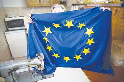 Gobiernos europeos advierten a May que no recibirán conversaciones tempranas sobre Brexit