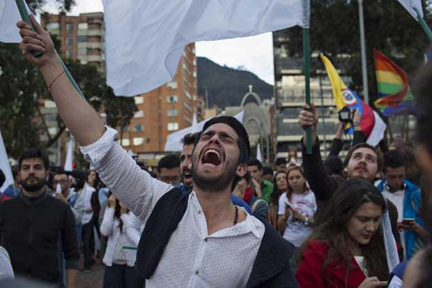 Colombia necesita un Plan B para tener un futuro en paz