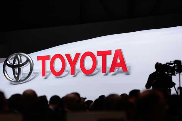 El nuevo amigo de $400 de Toyota es un pequeño robot