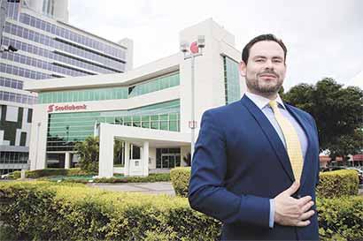 Scotiabank impulsa turismo nacional