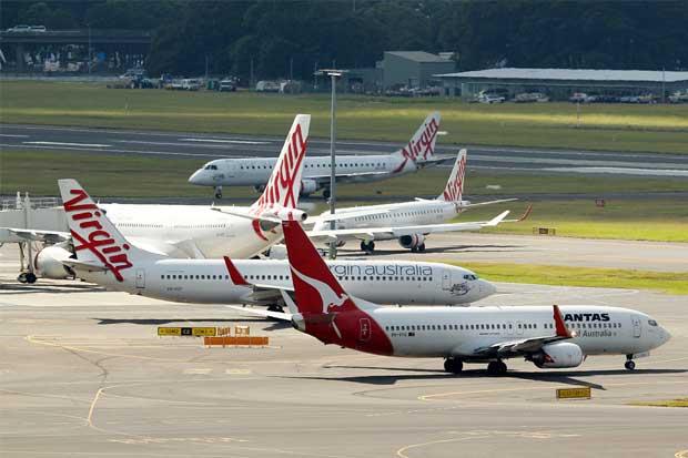 Aerolíneas necesitan de grandes productores para pasarse a combustibles verdes