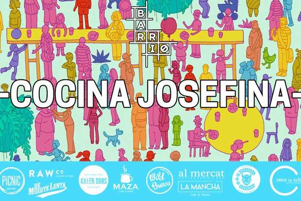 Cocina Josefina expondrá lo mejor de la gastronomía costarricense