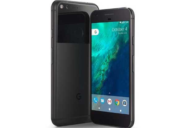 Google presentó Pixel, su nuevo smartphone