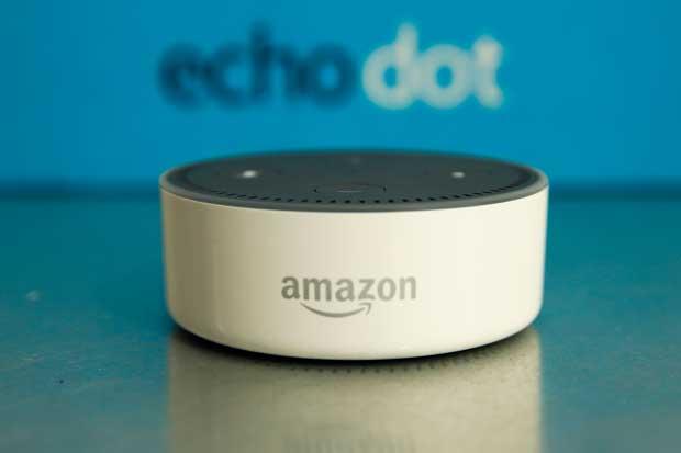 Google lanza su propio dispositivo Smart Home para competir contra Amazon