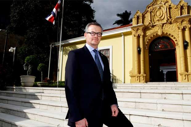 Costa Rica cerró temporalmente consulados en Río de Janeiro y Sao Paulo