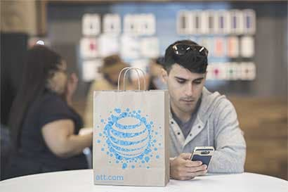 Ofertas de AT&T para México generan envidia en clientes de EE.UU.