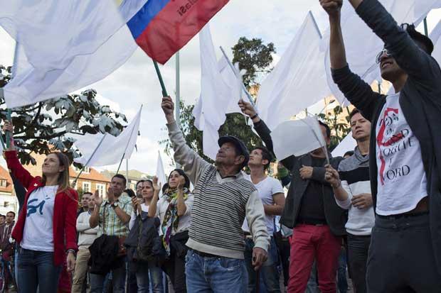 Las encuestas vuelven a equivocarse en Colombia ¿Y ahora qué?