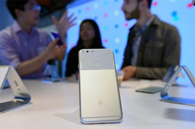Estrategia de retail es el desafío del nuevo teléfono de Google