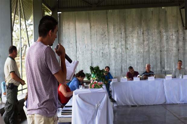Privados de libertad participaron de Festival Internacional de Poesía