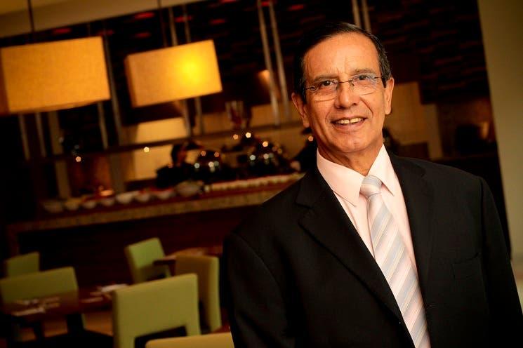 Rolando González acude a Sala IV para exigir informes de Cancillería sobre Brasil