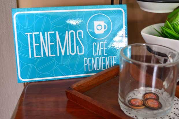 Tour por cafeterías de San José invita a ser solidarios