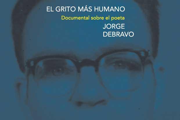 Documental relatará vida del poeta Jorge Debravo