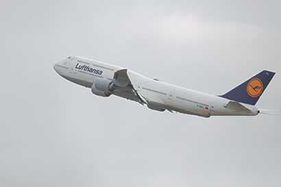 Pasajeros no notarían costos de acuerdo climático de aerolíneas