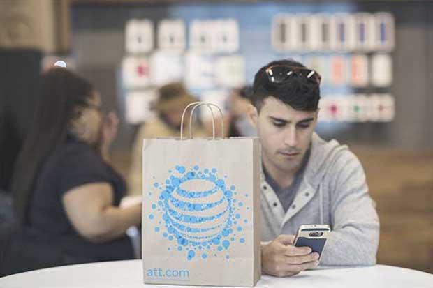 AT&T se volcaría a comprar medios al crecer su interés en la TV