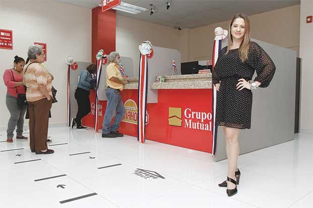 Grupo Mutual con microcréditos para impulsar su empresa