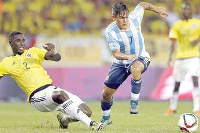 Argentina a vivir sin Messi