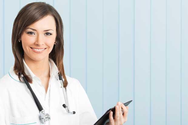 Médicos atenderán gratis en feria de salud
