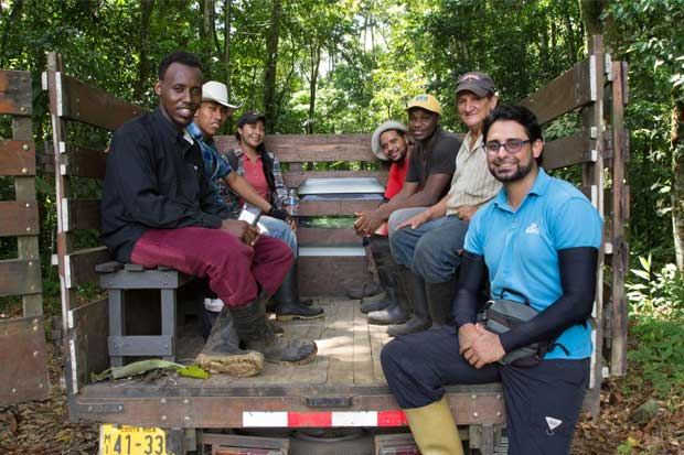 FAO otorga reconocimiento a reservas forestales costarricenses