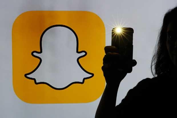 Snapchat se prepara para salir a bolsa en marzo