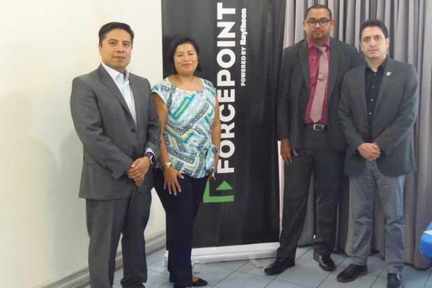 Alianza amplia portafolio de soluciones de seguridad en Internet