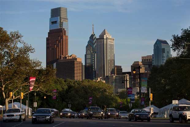 Juez ordena a Uber parar varios servicios en Filadelfia