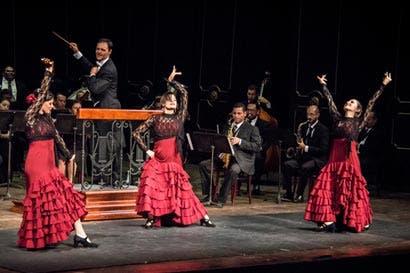 Con música y danza se celebrará el centenario de Goya