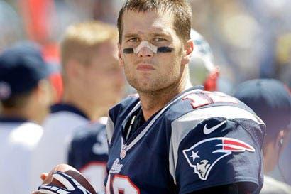 Tom Brady está de vuelta