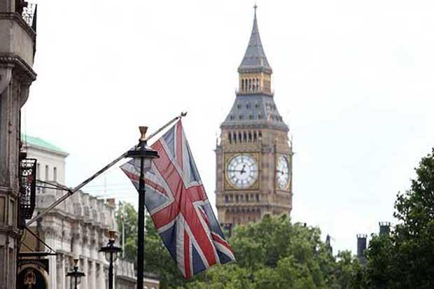 Hammond dice que Reino Unido aún está abierto a los negocios