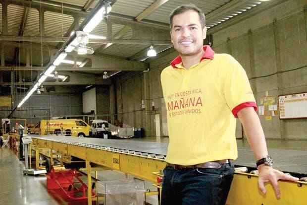 DHL capacita a empresarios en logística y permisos